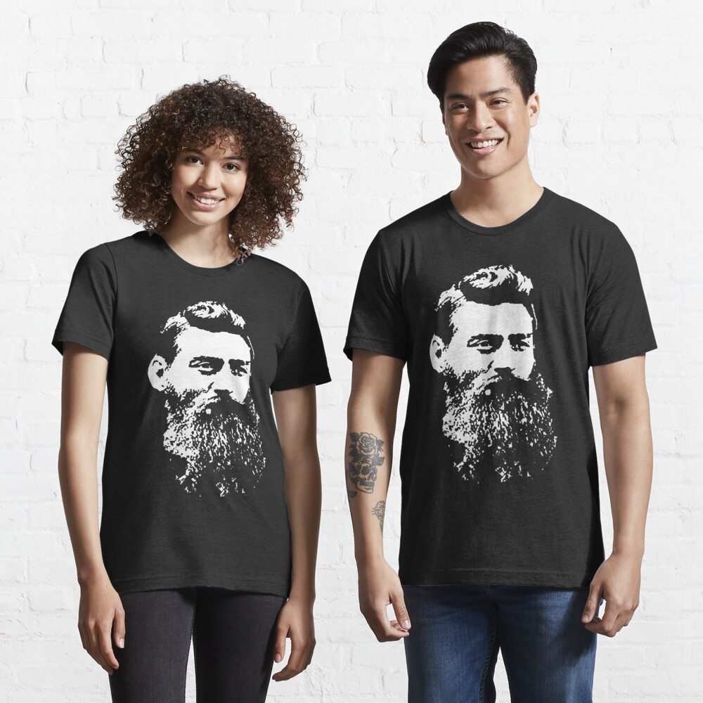 ned kelly Essential T-Shirt