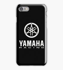 Team YAMAHA RACING iPhone Case/Skin