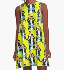 Gay Marriage! A-Line Dress