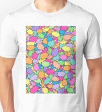 Sheepy Sheep! Easter Time T-Shirt