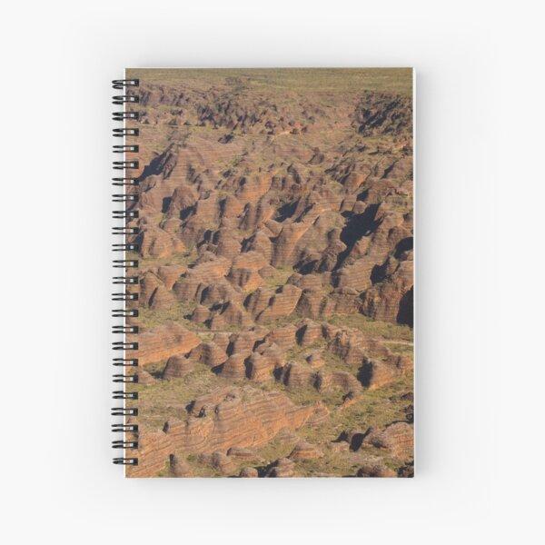Bungle Bungles Spiral Notebook