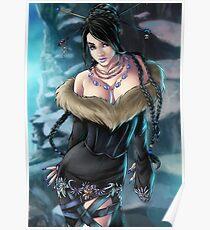 Lulu Cool Poster