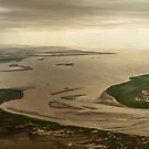 Joseph Bonaparte Gulf by Andrew Mather