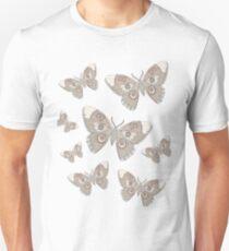 Moths Unisex T-Shirt