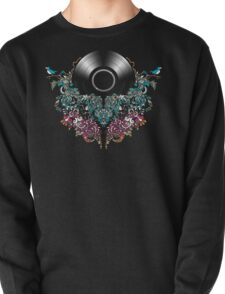 Grow - Music tee with Vintage Record T-Shirt