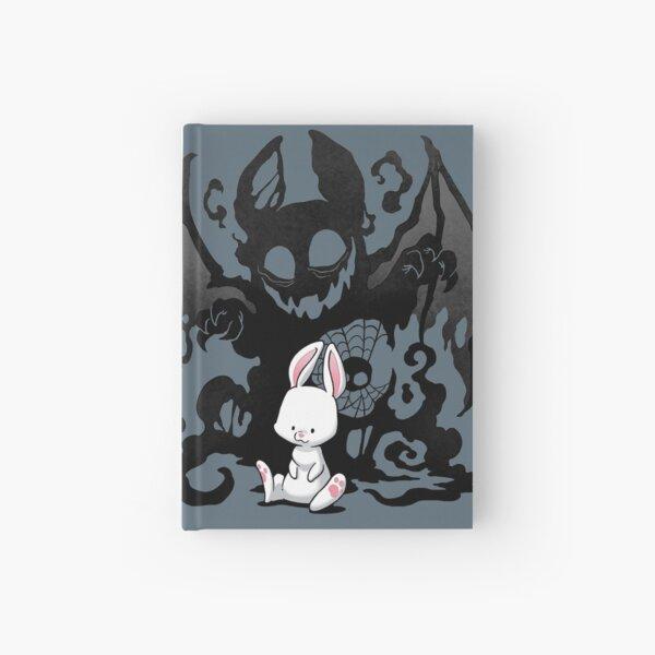 Beast Bunny Hardcover Journal
