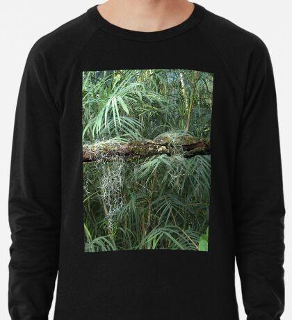 Dschungelwald Leichter Pullover