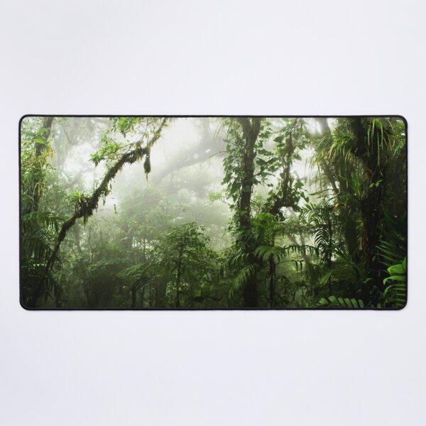 Cloud Forest Desk Mat