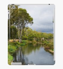 The Styx River iPad Case/Skin