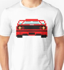 Iconic cars - Red Horse T-Shirt