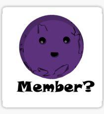Member Berries/ Memberberries/ Memberberry Sticker