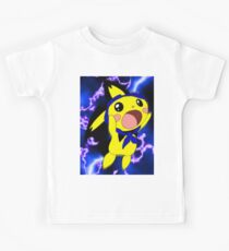 pichu Master Race Kids Clothes