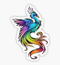 phoenix Sticker