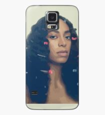 Solange Knowles - A Seat At The Table cover Case/Skin for Samsung Galaxy