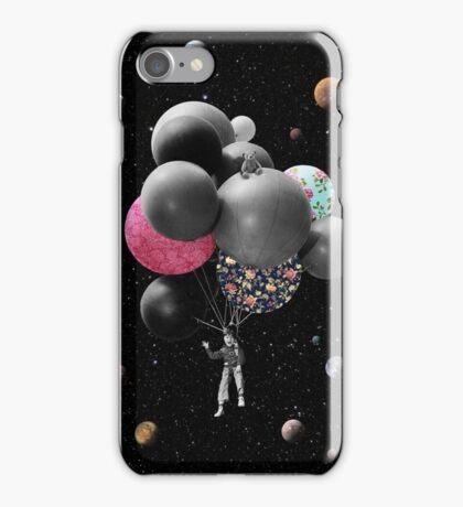 When kids dream iPhone Case/Skin