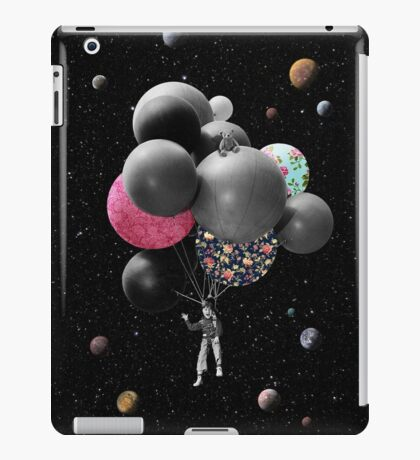When kids dream iPad Case/Skin
