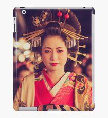 Parade iPad Case/Skin