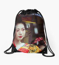 Courtisan Drawstring Bag