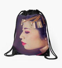 Profile Drawstring Bag