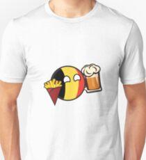 Belgiball Unisex T-Shirt