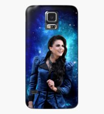 The queen in the stars Case/Skin for Samsung Galaxy