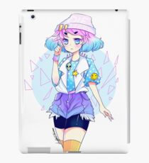 Pastel Colors iPad Case/Skin