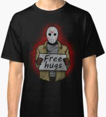 Free Hugs (Jason Voorhees) Classic T-Shirt