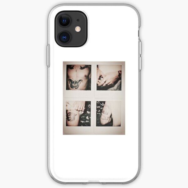 Details iPhone Soft Case