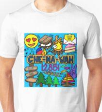 Che-Na-Wah Slim Fit T-Shirt