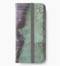 Psalm 46:5 iPhone Wallet/Case/Skin