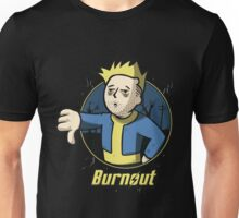Fallout - Burnout Unisex T-Shirt