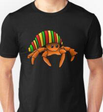 Julian's New Shell (big) Unisex T-Shirt