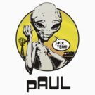 Paul by Gregory Colvin