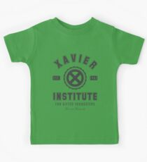 Xavier Institute Kids Clothes