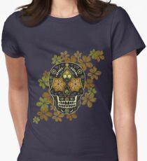 Mexican sugar skull,Day of dead T-Shirt
