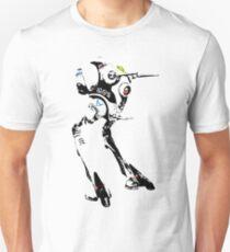 Zentraedi Battle Pod Unisex T-Shirt
