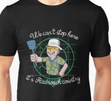 Fallout - Fear And Loathing In New Vegas Unisex T-Shirt