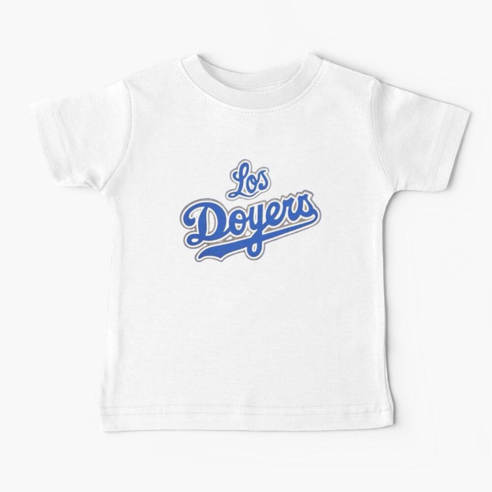 Los Doyers Baby T-Shirt