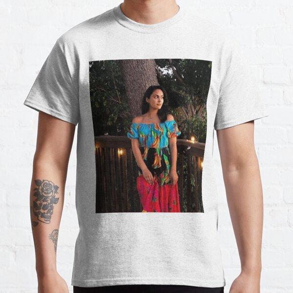 Camila Mendes Classic T-Shirt