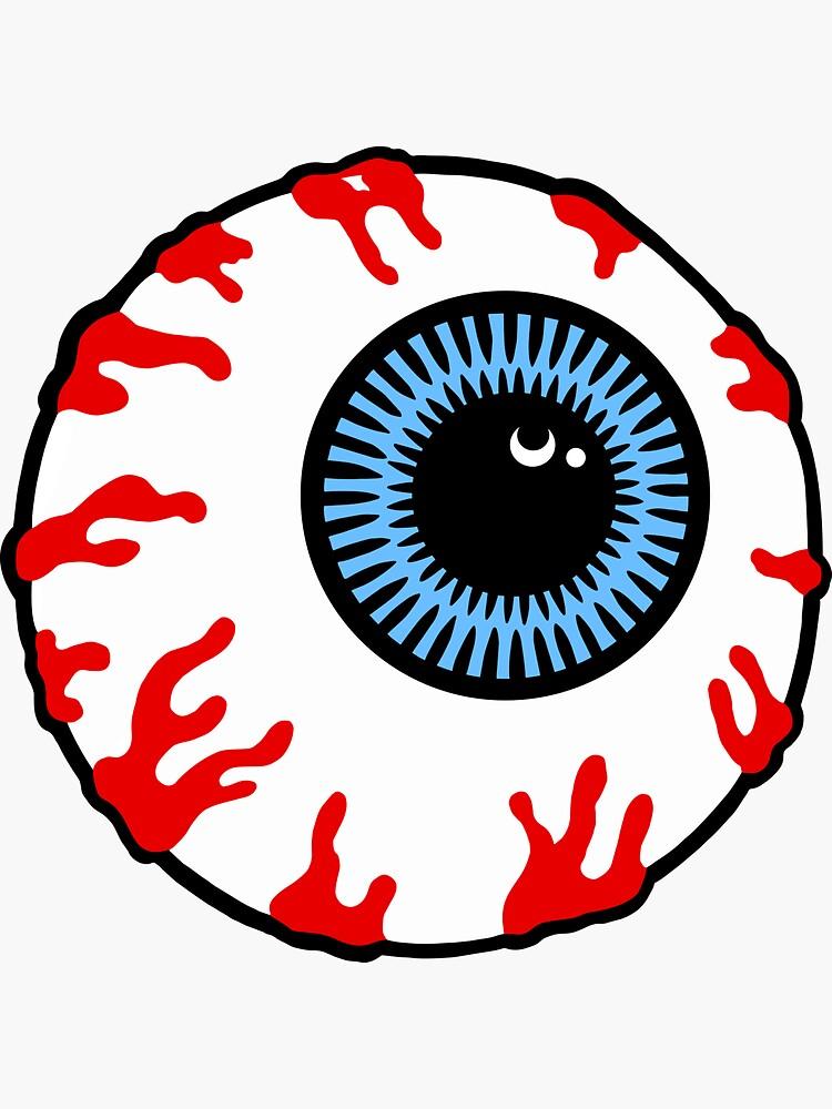 Eyeball by KH-Designs