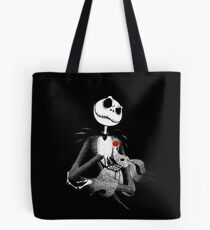 The Gourdfather Tote Bag