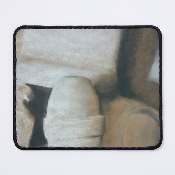 Objects Still Life Mouse Pad
