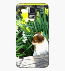 Buttery Spring Case/Skin for Samsung Galaxy