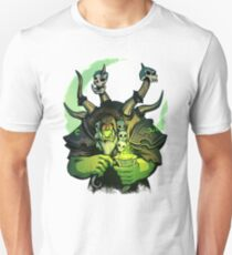 Choose: Slave or Conqueror Unisex T-Shirt