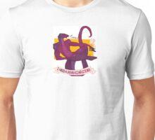 i need a dovahkiin(g) size bed Unisex T-Shirt