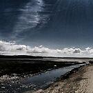Haverigg Beach by Alastair