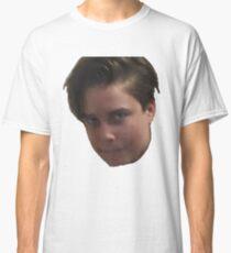 Clyde's Face Classic T-Shirt