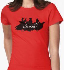 Sistahs! T-Shirt