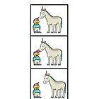 UNICORNS-comic by Àngela Amorós