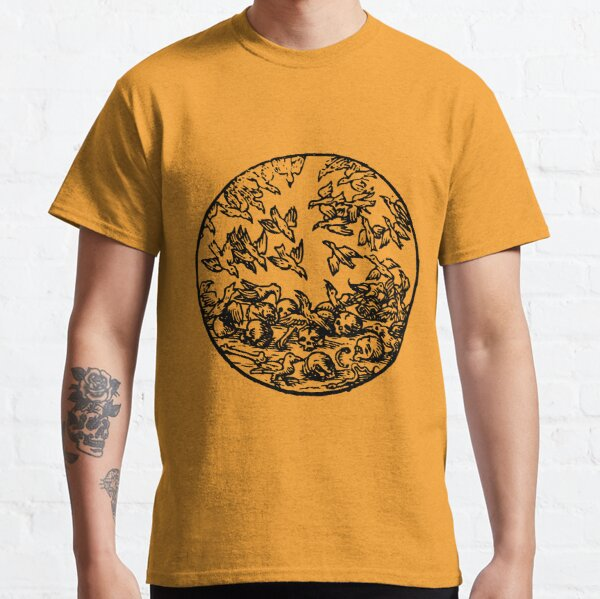 Death Becomes Classic T-Shirt